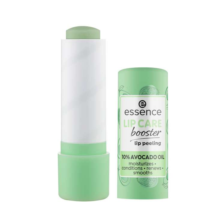 Lippenpeeling - Lip Care Booster - Lip Peeling