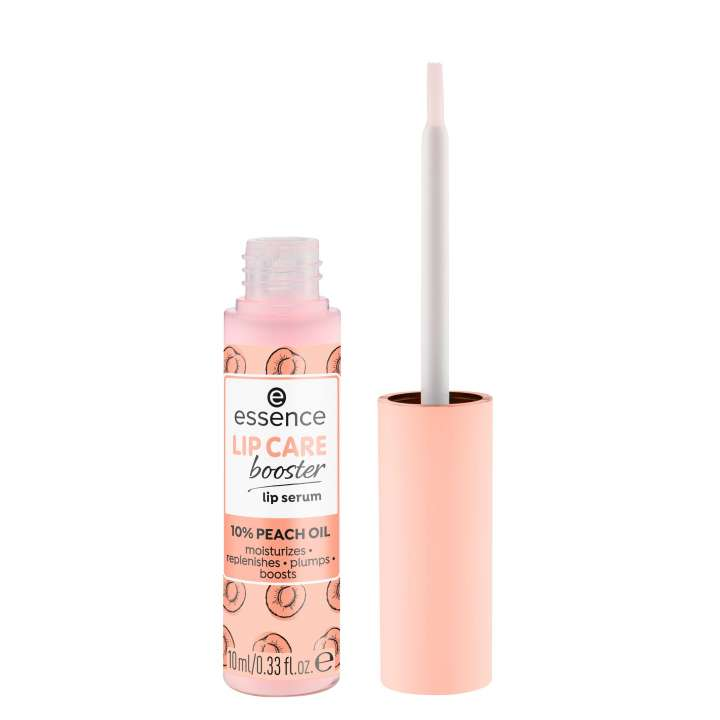 Lippenserum - Lip Care Booster - Lip Serum