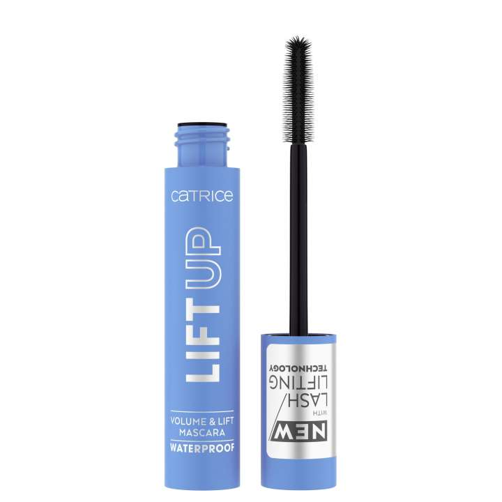 Lift Up Volume & Lift Mascara Waterproof