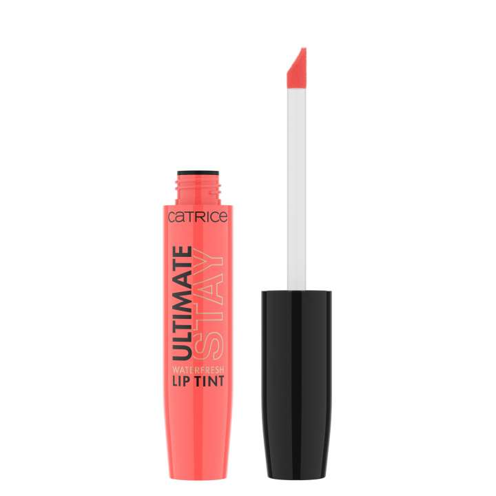 Flüssig-Lippenstift - Ultimate Stay Waterfresh Lip Tint