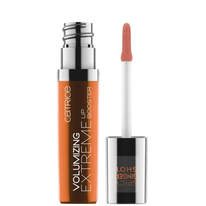Volumizing Extreme Lip Booster Ginger Shot