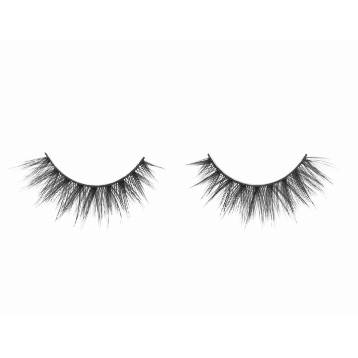 False Eyelashes - My Silky Lashes - SL31