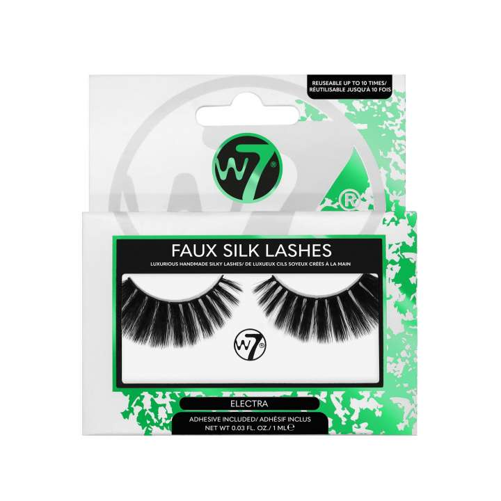 Faux Silk Lashes - Electra