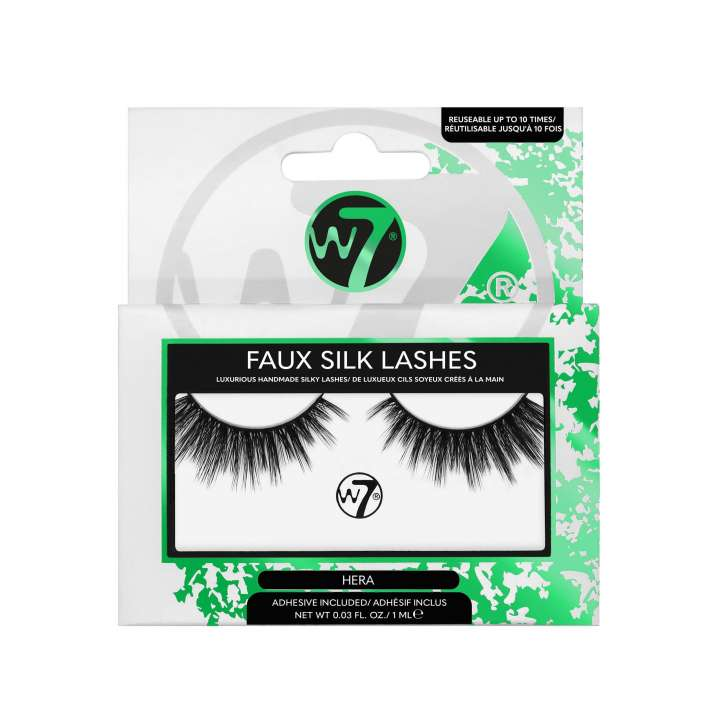 Faux Silk Lashes - Hera