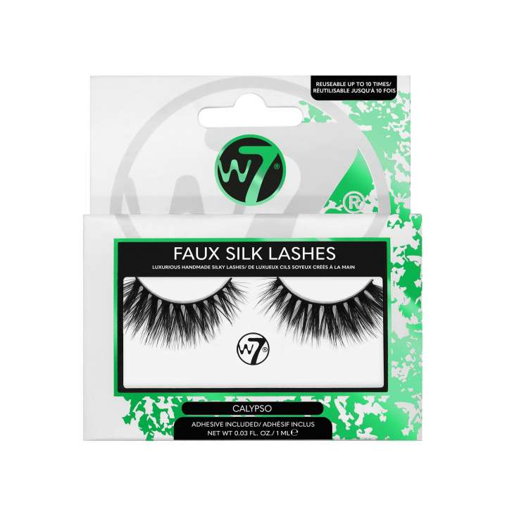 Faux Silk Lashes - Calypso