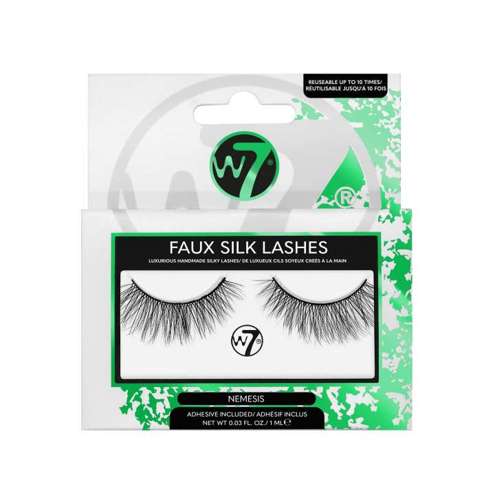 Faux Silk Lashes - Nemesis