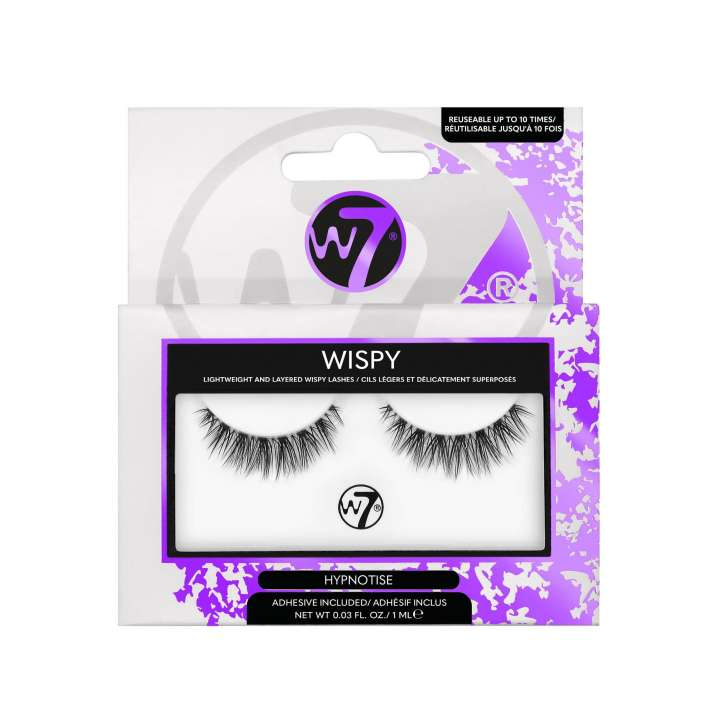 Falsche Wimpern - Wispy Lashes - Hypnotise