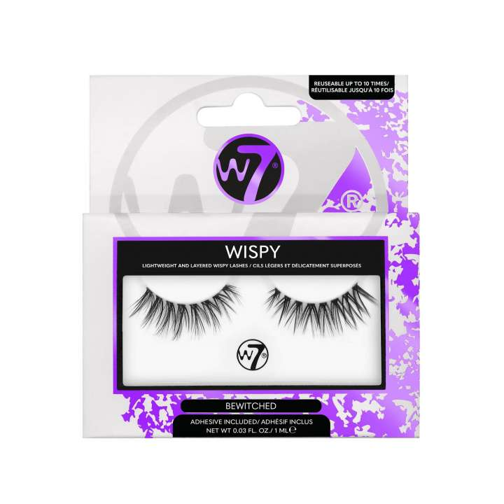 Falsche Wimpern - Wispy Lashes - Bewitched