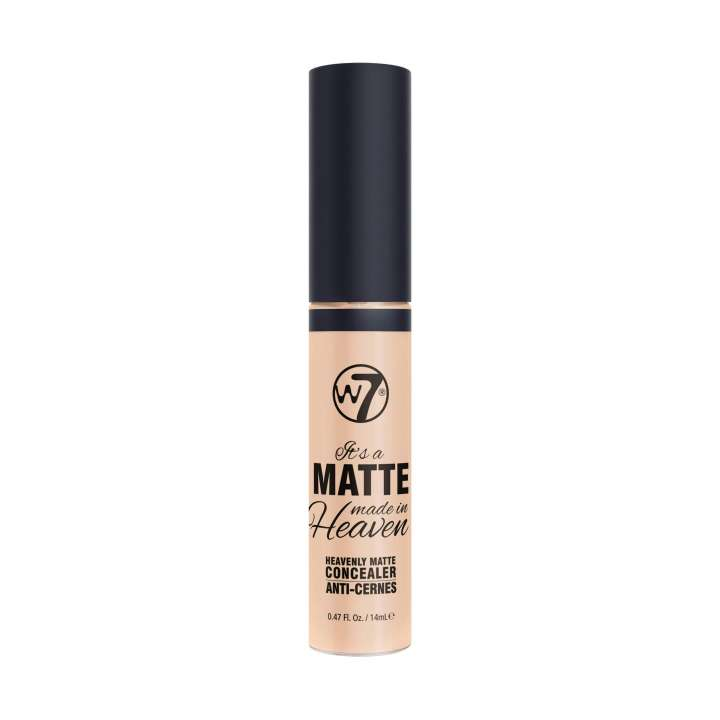 Flüssig-Concealer - It's A Matte Made In Heaven