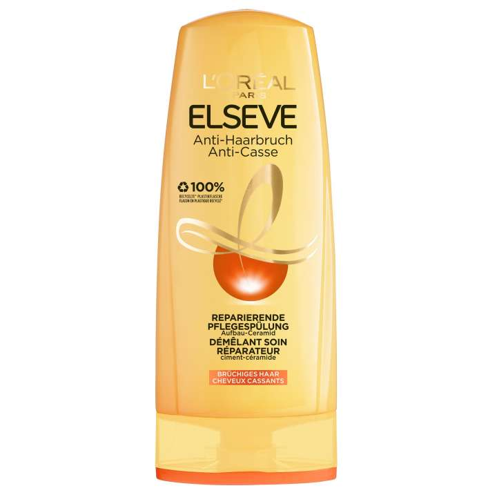 Elseve - Anti-Haarbruch Repairing Conditioner