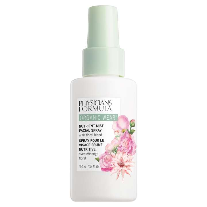 Gesichtsspray - Organic Wear - Nutrient Mist Facial Spray