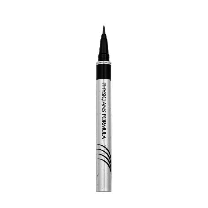 Eye Booster - Waterproof Ultra-Fine Liquid Eyeliner
