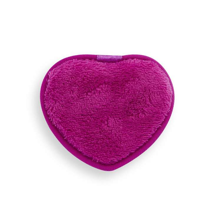 Make-Up Entferner Pads - Give Your Skin Some Love! - Make-Up Remover Cushions (3 Stück)