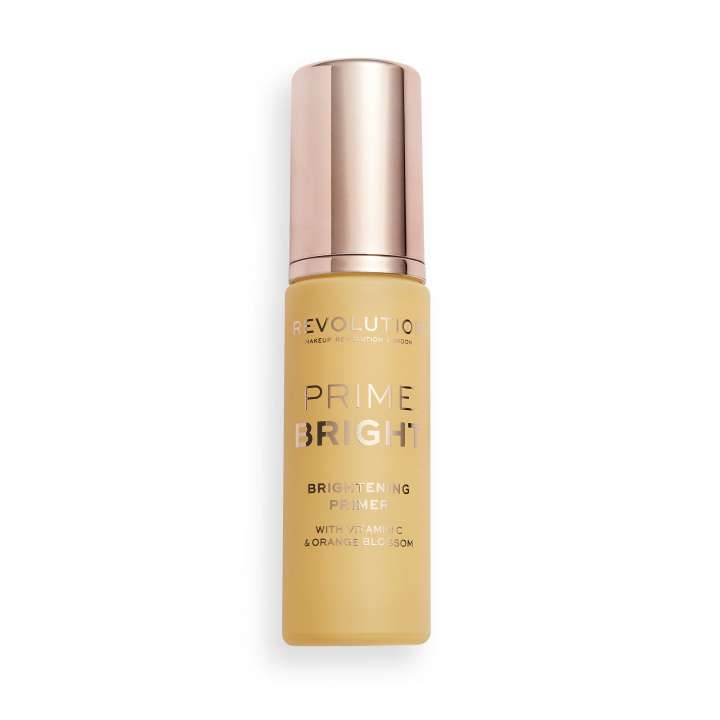Base de Teint - Prime Bright - Brightening Primer