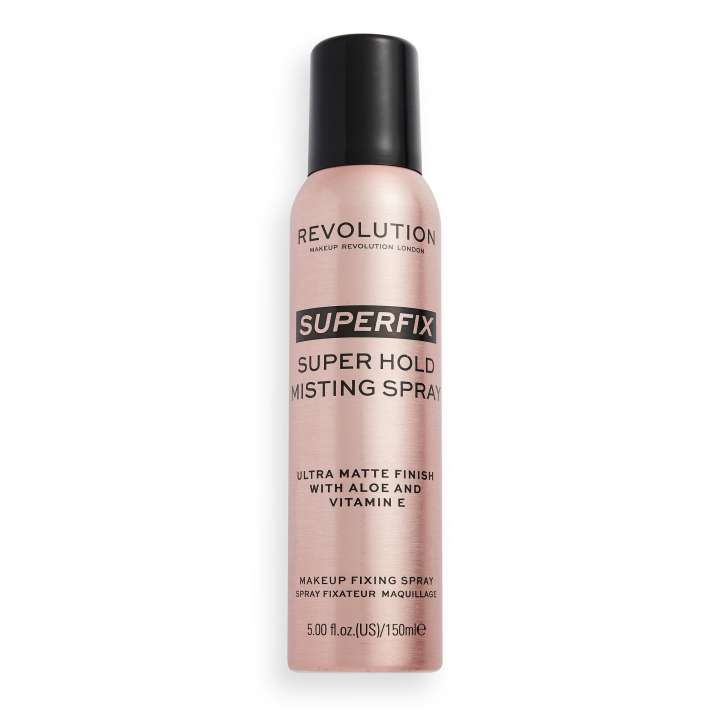 Make-Up Fixing Spray - Superfix - Super Hold Misting Spray