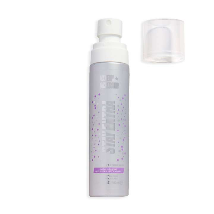 Make-Up Fixierspray - Stay Extra - Extra Hold Fixing Mist