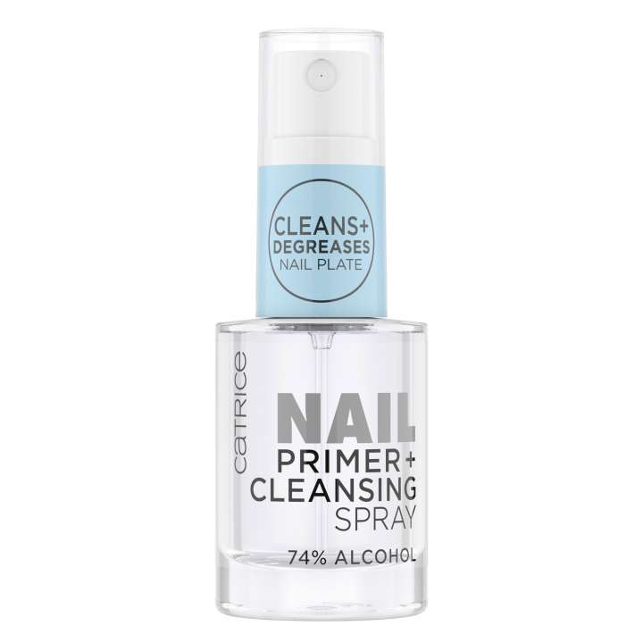 Nail Primer + Cleansing Spray