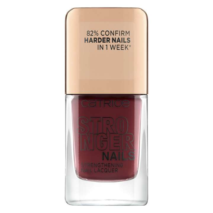 Vernis à Ongles - Strong Nails - Strengthening Nail Lacquer