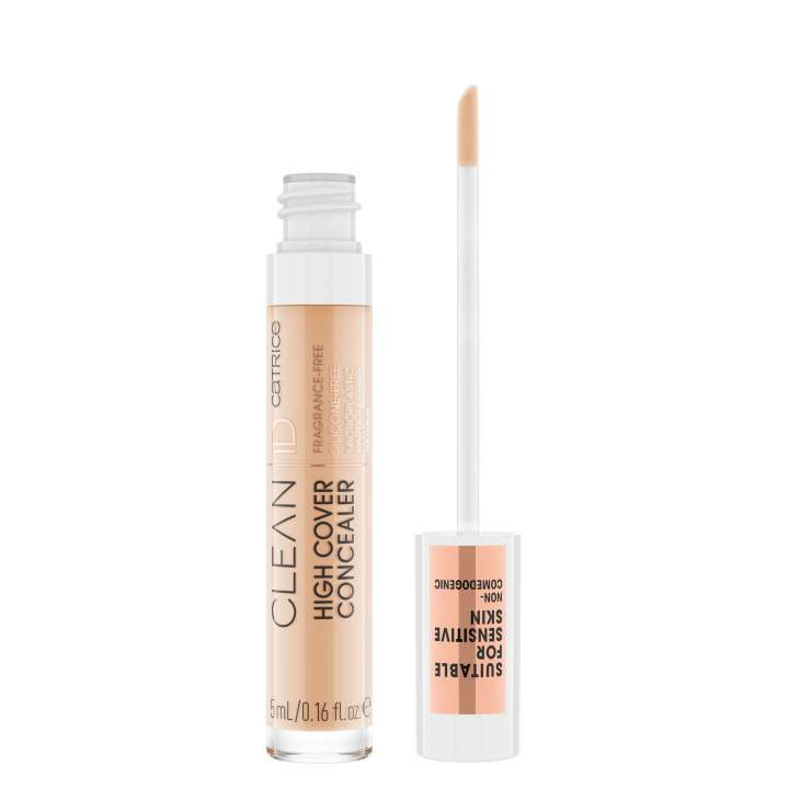 Flüssig-Concealer - Clean ID High Cover Concealer