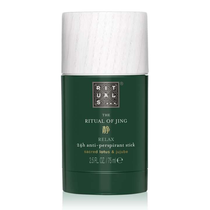 Deo - The Ritual Of Jing - 24h Anti-Perspirant Stick
