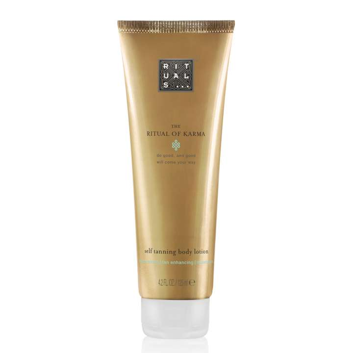 Selbstbräuner - The Ritual Of Karma - Self Tanning Body Lotion