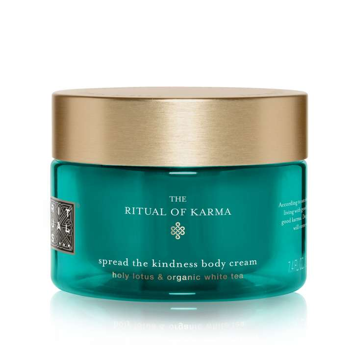 Körpercreme - The Ritual Of Karma - Spread The Kindness Body Cream