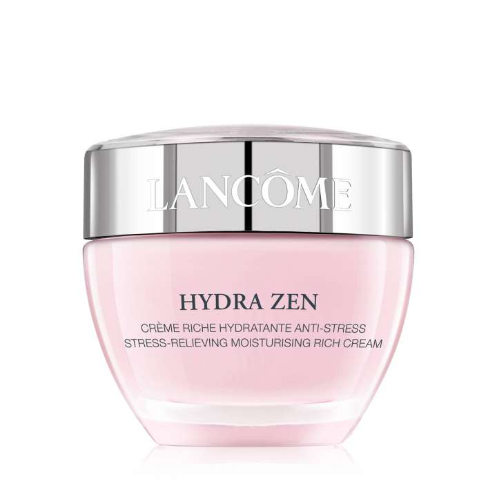 Hydra Zen - Stress-Relieving Moisturising Rich  Cream