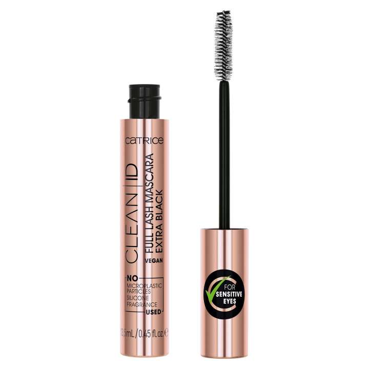 Clean ID Full Lash Mascara Extra Black