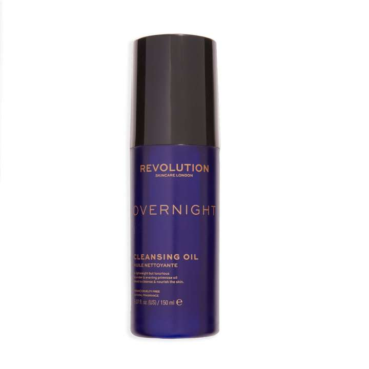 Reinigungsöl - Overnight - Cleansing Oil