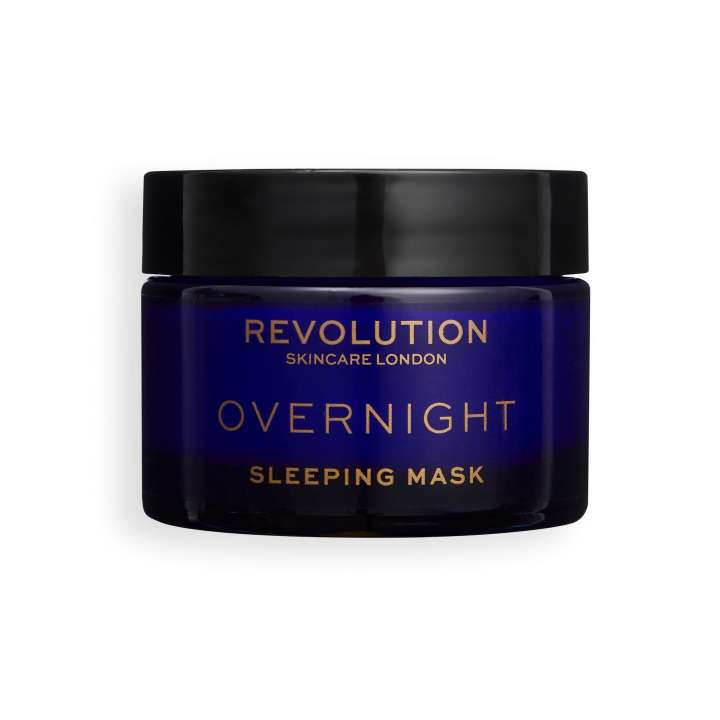 Nachtmaske - Overnight - Sleeping Mask