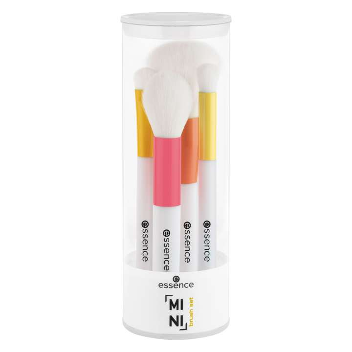Mini Pinsel-Set - Mini Brush Set