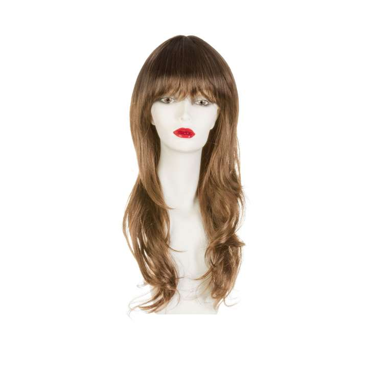 Perruque - Cowgirl Haute Wig