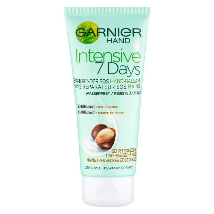 Hand Cream - Intensive 7 Days Reparierender SOS Hand-Balsam