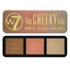 Blush-Palette - Cheeky Trio