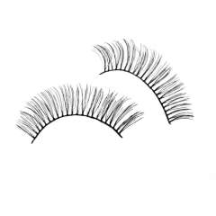 Falsche Wimpern - Dramatic Lash Kit