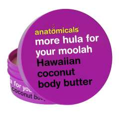 Body Butter - More Hula For Your Moolah - Hawaiian Coconut Body Butter
