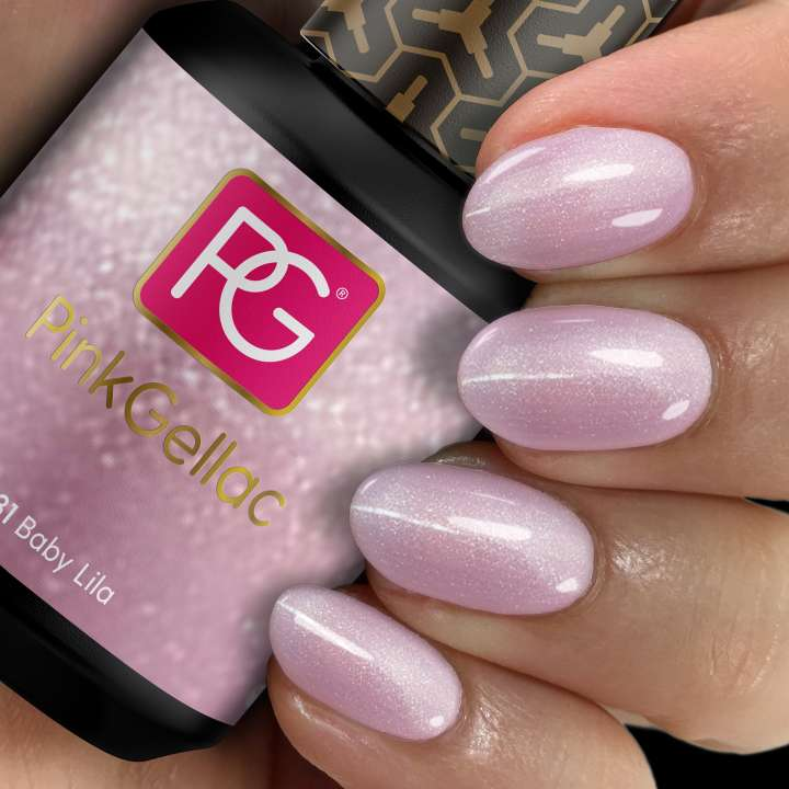 Gel-Nagellack - Signature Collection