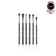 6-Teiliges Pinsel-Set - Extreme Color Payoff Kit