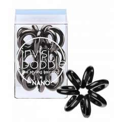 Spiral Scrunchy - invisibobble NANO (3 Pieces)