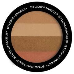 Bronzer - Soft Touch Bronzing Powder