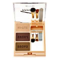 Augenbrauen-Kit - Brow Fix Kit