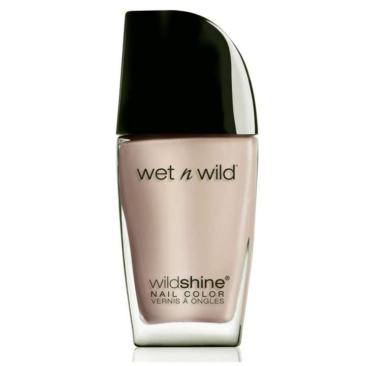 Vernis à Ongles - Wild Shine Nail Color