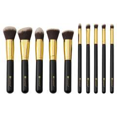 10-Teiliges Pinsel-Set - Sculpt And Blend Brush Set