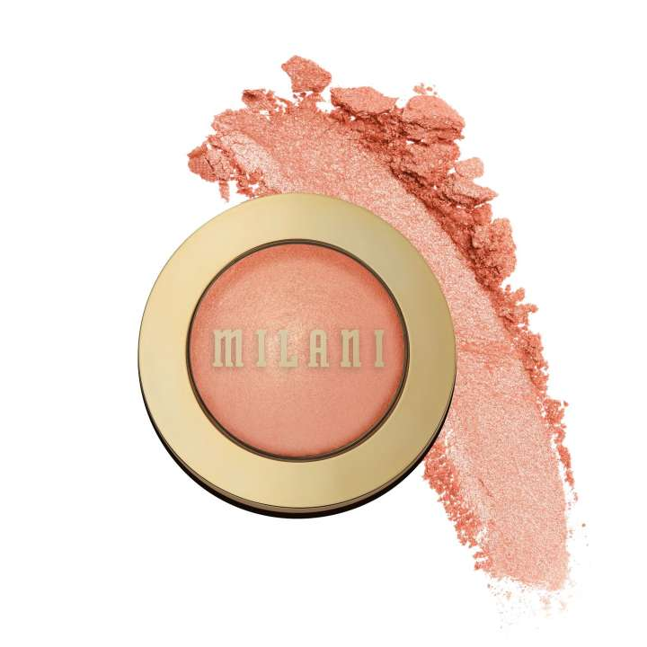 Rouge - Baked Powder Blush