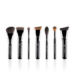 7-Teiliges Pinsel-Set - Highlight And Contour Brush Set