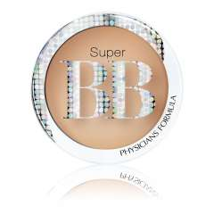Puder - Super BB All-in-1 Beauty Balm Powder SPF 30