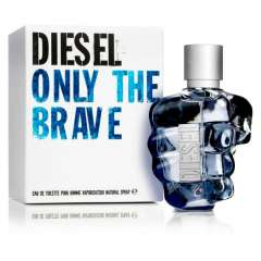 Only The Brave - Eau De Toilette Spray