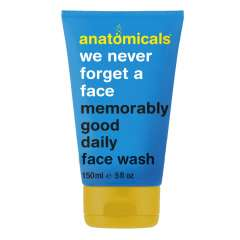 Gesichtsreiniger - We Never Forget A Face - Memorably Good Daily Face Wash