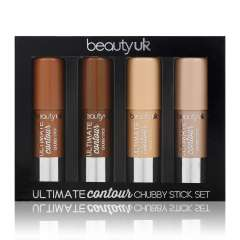 Highlighting- und Contour-Set - Ultimate Contour Chubby Stick Set