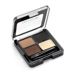 Augenbrauen-Palette - Kit High Brow
